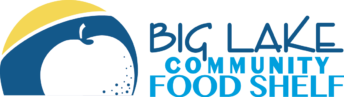 Big Lake Community Food Shelf Logo